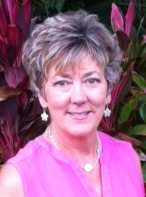 Sue Powers is the controller and teaching pro at Pelican Pointe in Venice.