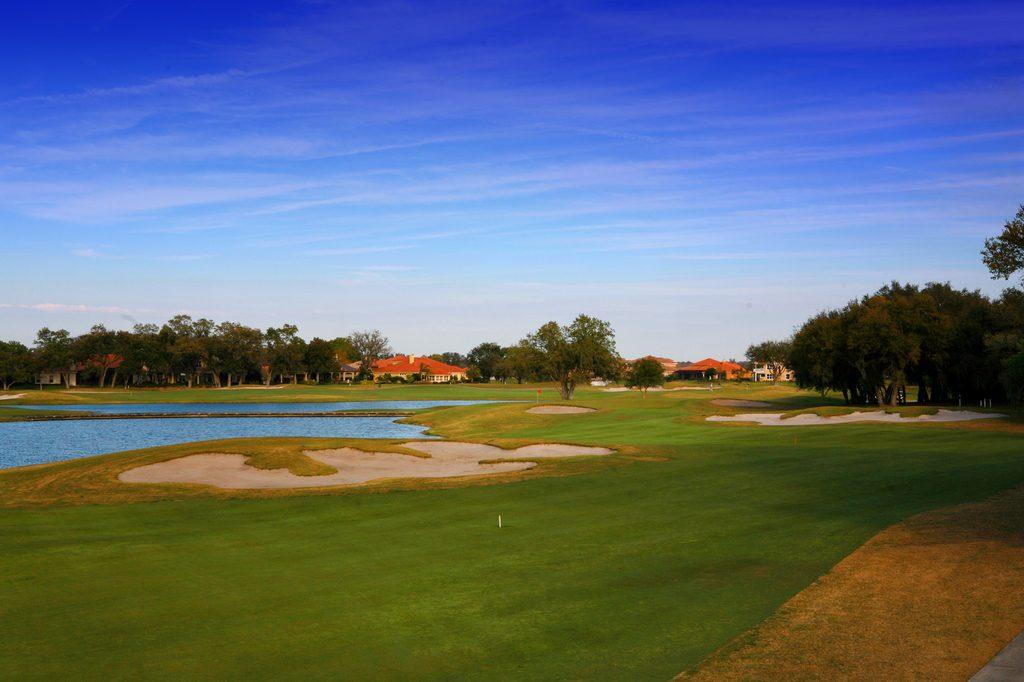 Fox Hollow Golf Club - Golf Coast Magazine