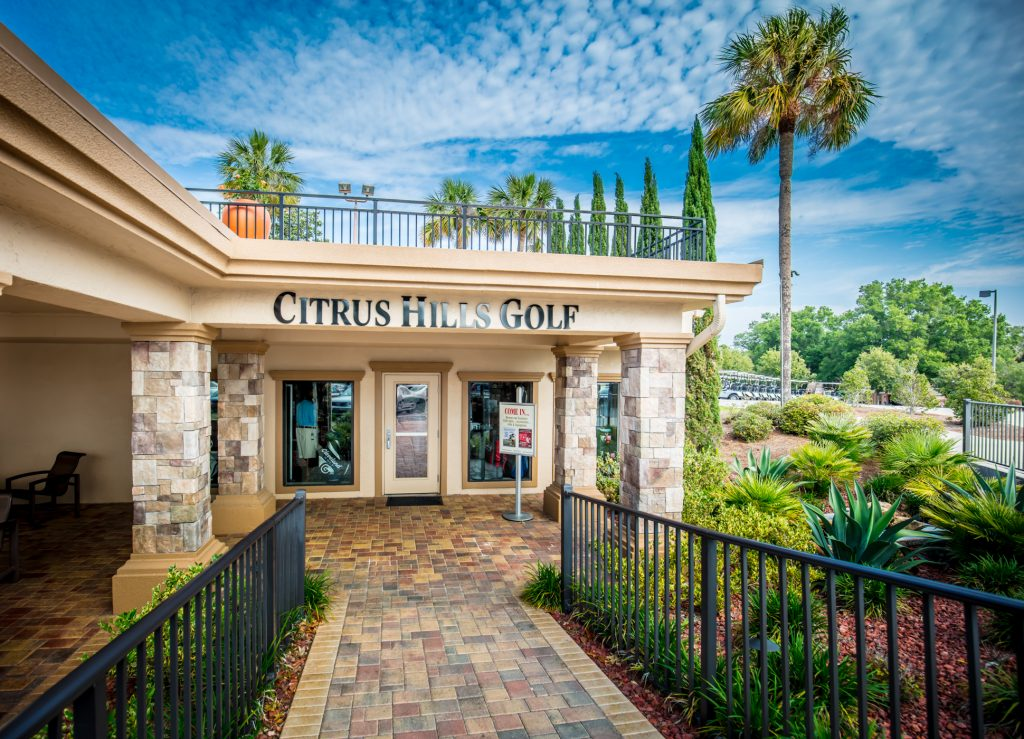 Citrus Hills Golf & Country Club Is Amazing - Golf Coast ...